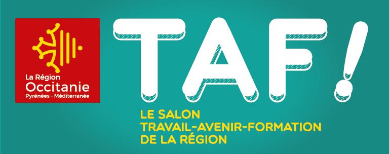 Salon TAF Toulouse 19 03 19