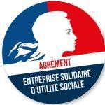 La Passerelle agréée ESUS « Entreprise solidaire d'utilité sociale »