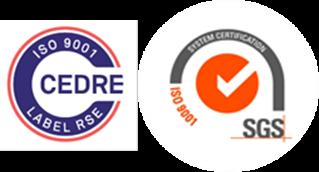 Logos CEDRE ISO