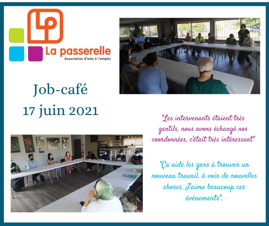 Job-Café